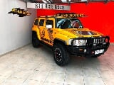 Photo 2007 Hummer H3 Adventure Hydra-Matic