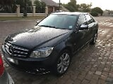 Photo Mercedes - Benz C220. Urgent
