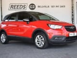 Photo 2019 Opel Crossland X 1.2 Turbo Enjoy (Used)