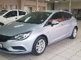 Photo Astra 1.0t essentia (5dr)