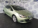 Photo 2012 Opel Astra Gtc 1.6t Sport 3dr for sale in...