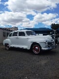 Photo 1948 Plymouth
