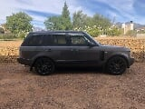 Photo 2006 Range Rover 4.2 Supercharged