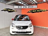 Photo Smart Forfour 52kW Passion 2016