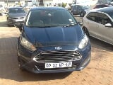 Photo 2015 Ford Fiesta 1.0 Ecoboost Trend for sale!