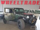 Photo 2011 Jeep Wrangler 3.8L Rubicon for sale...