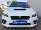 Photo Subaru WRX STi Premium 2015