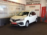Photo 2020 Toyota Etios 1.5 Xs/SPRINT 5-Door (Demo)