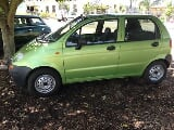Photo 2000 Daewoo Matiz