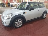 Photo 2010 MINI Cooper Steptronic for sale!