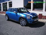 Photo 2009 Mini Cooper S used car for sale in...