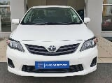Photo Toyota Corolla Quest 1.6 auto 2018