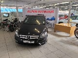 Photo 2012 mercedes-benz b 200 cdi be a/t