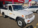 Photo 2016 Mahindra Bolero NEF Drop Side