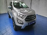 Photo 2020 Ford Ecosport 1.0 EcoBoost Trend AT