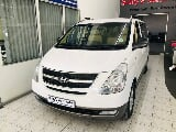 Photo 2013 Hyundai H-1 2.5 CRDI Wagon Automatic