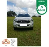 Photo 2018 ford everest 3.2 tdci xlt 4x4 a/t
