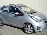 Photo 2011 Chevrolet Spark 1.2 LS for sale!