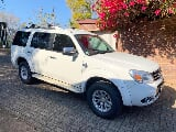 Photo Ford Everest 3.0 TDCi XLT 4x2, White with...