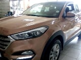 Photo 2016 Hyundai Tucson