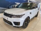 Photo 2020 Land Rover Range Rover Sport 3.0D HSE (225KW)