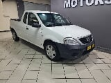 Photo 2017 Nissan NP200 1.6