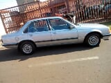 Photo 1982 Opel Commodore For Sale Pretoria, Gauteng...
