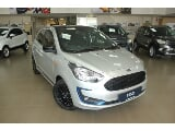 Photo 2020 Ford Figo 1.5Ti VCT Trend