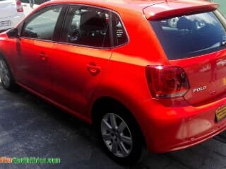 Volkswagen Fox Used Cars Trovit