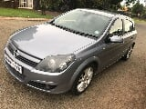 Photo 2005 Opel Astra 2.0 Gsi 5dr for sale in Gauteng
