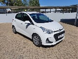 Photo 2018 Hyundai Grand i10 1.0 Motion for sale in...