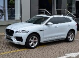 Photo 2017 Jaguar F-Pace 3.0 TD V6 Diesel S for sale!