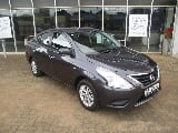Photo 2020 Nissan ALMERA 1.5 Acenta auto for sale
