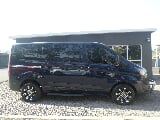 Photo 2013 Ford Tourneo Custom 2.2 TDCi Ambiente LWB