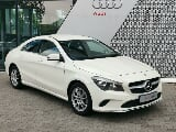 Photo 2017 Mercedes-Benz CLA200 A/T