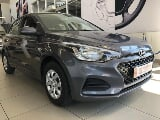Photo 2019 Hyundai i10 / i20 / i30