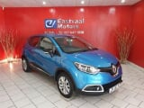Photo 2017 Renault Captur 66kW turbo Dynamique (Used)