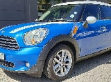 Photo 2014 MINI Cooper Countryman