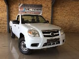 Photo Mazda BT-50 2.6i 4x4 safety pack 2011