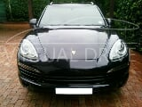 Photo 2012 Porsche Cayenne 3.0 Diesel Tiptronic