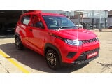 Photo 2020 Mahindra KUV100 1.2 k2+ nxt