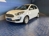 Photo 2019 Ford Figo 1.5Ti VCT Trend automatic (Used)