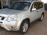 Photo 2011 Nissan X-Trail 2.0dCi XE