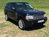 Photo 2006 Range Rover S/C