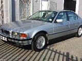 Photo 1996 BMW 7-Series Sedan for Sale in Fish Hoek,...