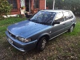 Photo Toyota Tazz For Sale