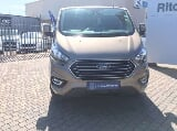 Photo Ford tourneo custom ltd 2.2TDCi SWB (114KW) 2019