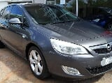 Photo 2011 opel astra 1.4t enjoy 5dr