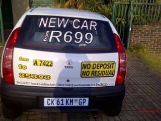 Tata Indica Johannesburg Used Cars Trovit