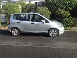 Photo 2008 Honda Jazz 1.4 i-DSI, Silver with 98000km...